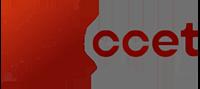 Logotipo Centro de Ciêncas Exatas e de Tecnologia