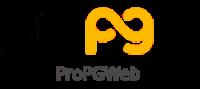 Logotipo ProPG Web
